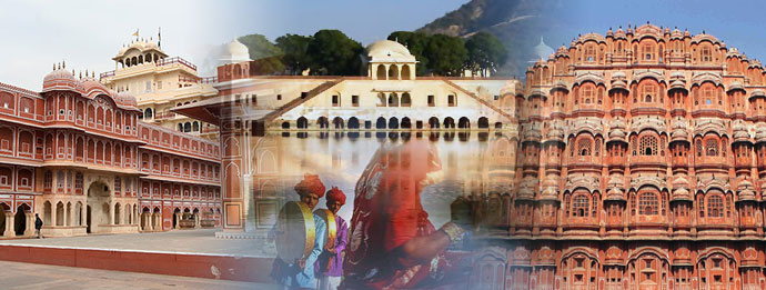 Same Day Jaipur Tour By Car