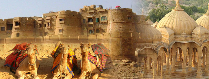 Rajasthan India Holiday Tours