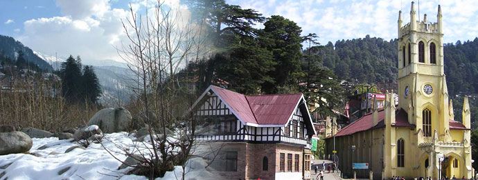 Shimla Manali: The Best Honeymoon Destinations in India